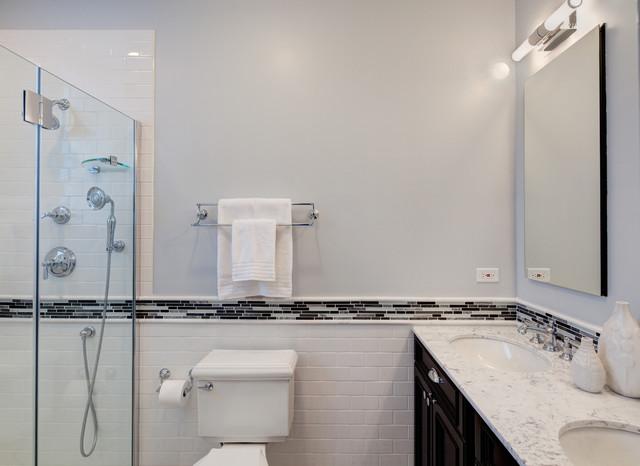 Chicago bathroom remodel for Bath remodel chicago