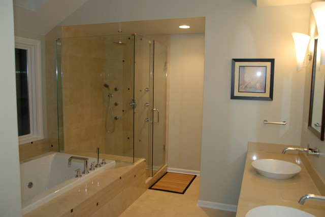 Chicago bathrooms remodel traditional bathroom Chicago bathroom remodeling