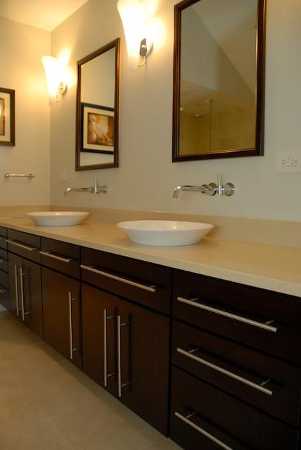Chicago bathrooms remodel traditional bathroom for Bath remodel chicago