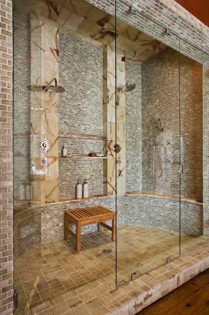 Chicago traditional-bathroom