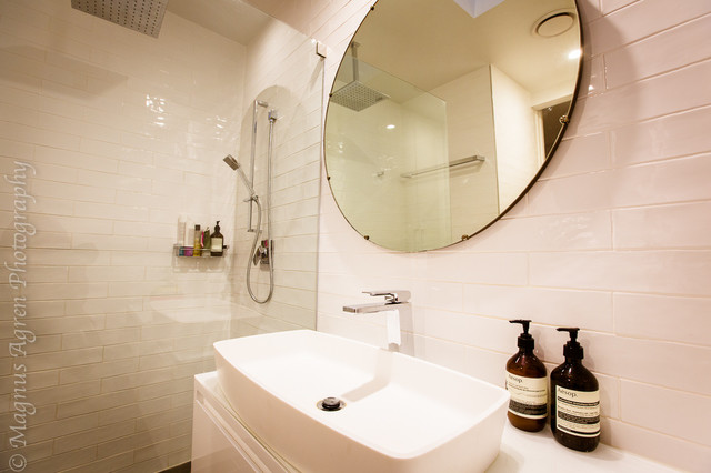 Chippendale - Victorian - Bathroom - other metro - by Additional Concepts Pty Ltd