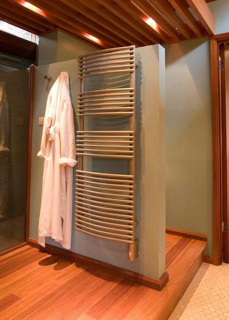 Christensen Remodeling midcentury-bathroom