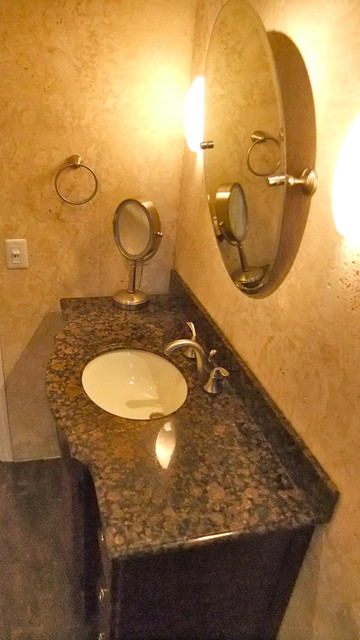christian armstrong eclectic-bathroom