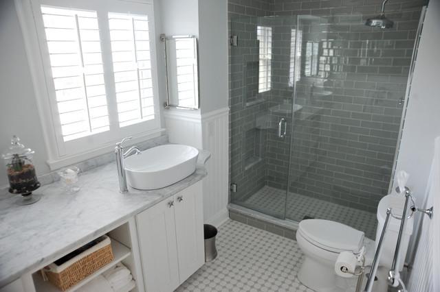 Chrysalis Award Winning Bathroom
