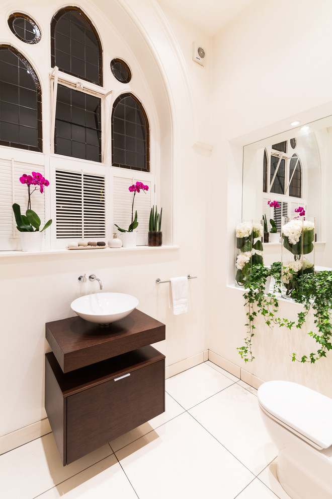 Different Ways of Adding Color to Your Bathroom