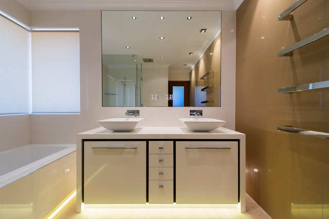 bathroom 2 contemporary bathroom perth by design decorate wa