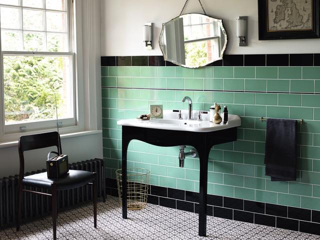 retro badeværelse Hvor skal du spare og spendere på dit nye badeværelse? retro badeværelse