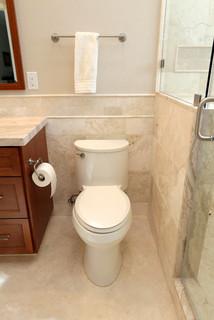 Citadel Bathroom Davis