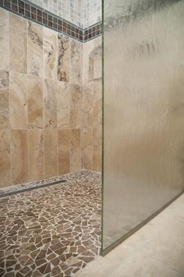 Citak Bathroom traditional-bathroom