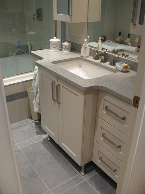 Citation traditional-bathroom