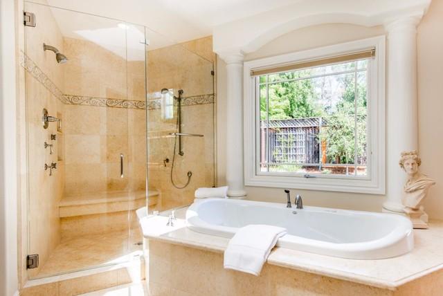 Citrus 2 additions total interior remodel for Total bathroom remodel