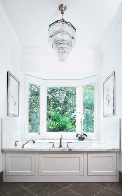 City: McDougald Residence traditional-bathroom
