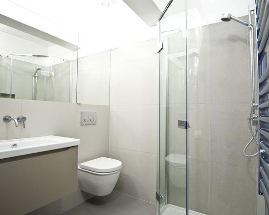 Apartment Loft Enclosure Home Design Ideas, Pictures, Remodel and Decor