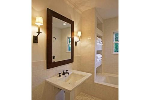 Claire Residence contemporary-bathroom