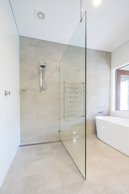Clareville Home Modern Bathroom Sydney By Woodstock Industries