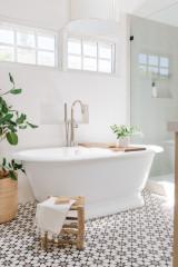 Bathroom of the Week: Serene, Light-Filled Retreat