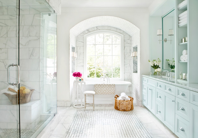 classic bath traditional bathroom atlanta by mark