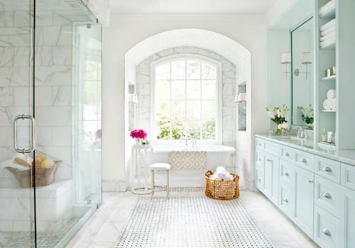 6 Timeless Bathroom Trends Planet Granite