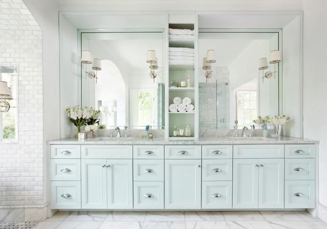 Classic Bath Traditional Bathroom Atlanta By Mark Williams Design Associates