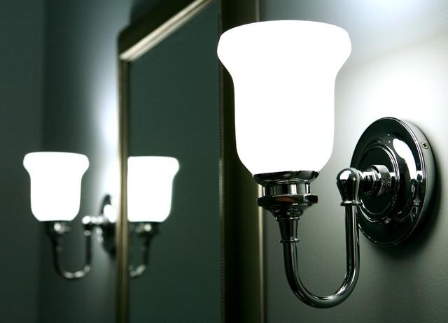 Classic Bathroom Design traditional-bathroom-vanity-lighting