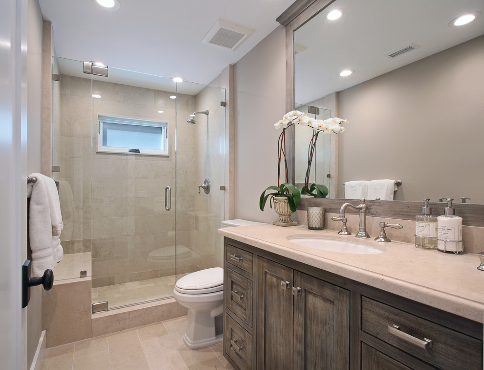 Classic Cottage • Newport Beach, CA - Traditional ...
