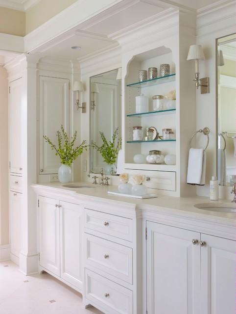 Elegant Bathroom Cabinets And Vanities Westchester