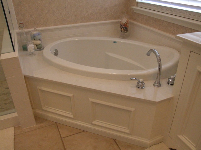 Classic Master Bath Traditional Bathroom Dallas By Town Center
