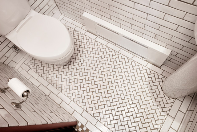 craftsman bathroom tile classic subway bathroom craftsman bathroom 12574