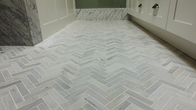 Classic tile flooring santa monica country for Flooring santa monica