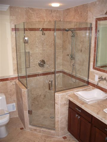classic tile designs traditional bathroom dc metro by