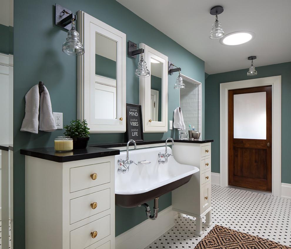 Classic Victorian Remodel - Traditional - Bathroom ...
