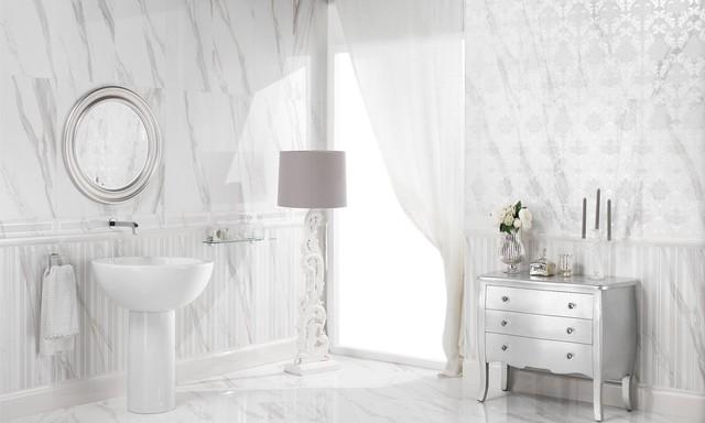 Elegant Bathroom Tiles With Proper Selection  Decoration Channel