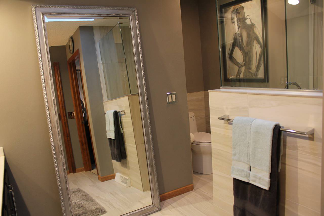 Classy Residential Makeover