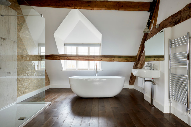 Claverton Near Bath By Hart Design And Construction Bathroom Other By Southwest Images