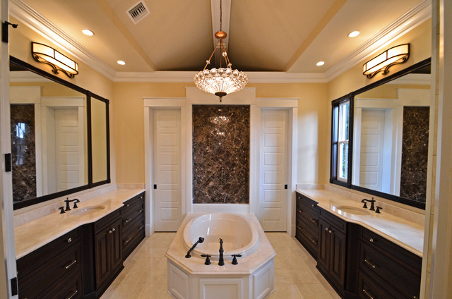 Clayton Homes Lakeview Project 2 Traditional Bathroom New