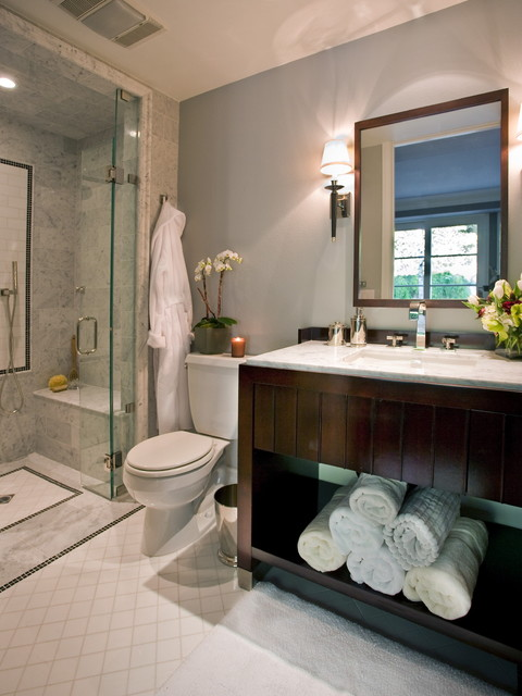 Client Photos - Traditional - Bathroom - Los Angeles - by ...