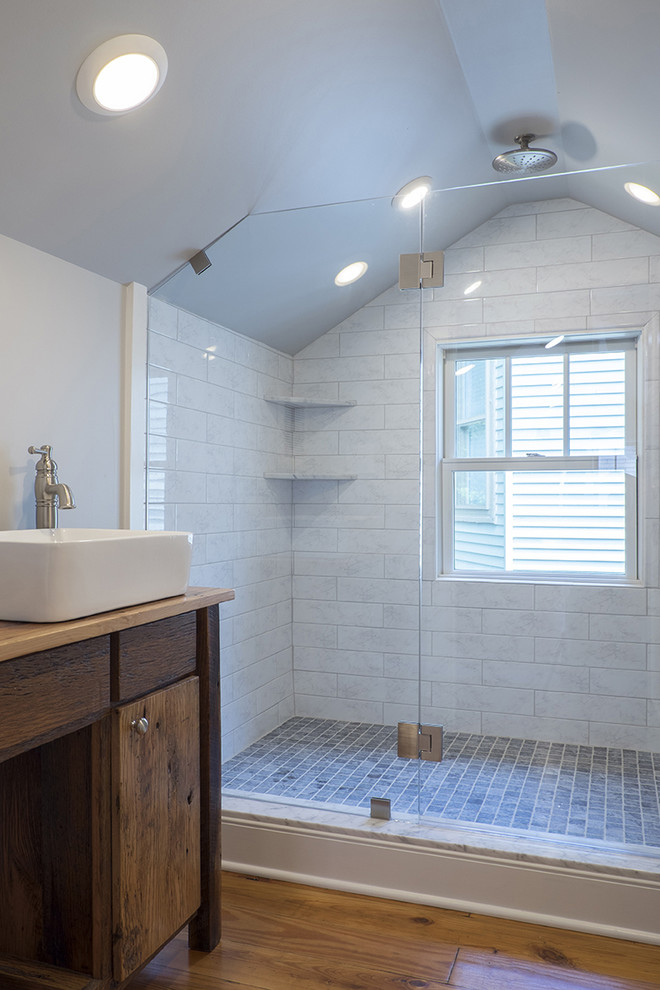 Clifton Bungalow - Traditional - Bathroom - Louisville ...