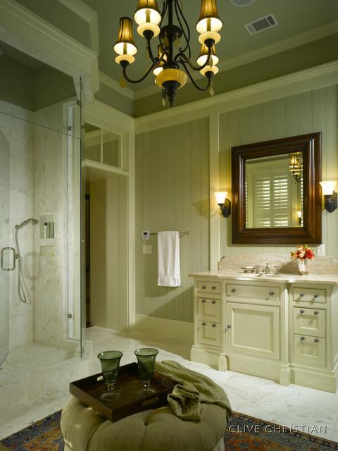 Clive Bathroom Traditional