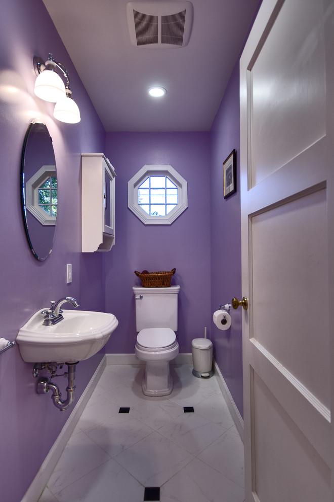 浴室洗漱台现代风格装饰图片