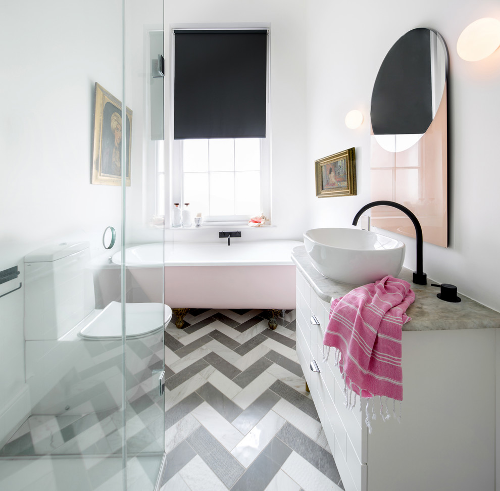 The Bathroom While Family Home Bathroom safety tips for