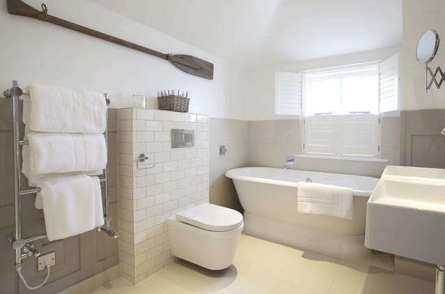 The tide house st ives for Bathroom 94 percent