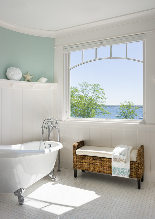 Coastal Victorian Renovation