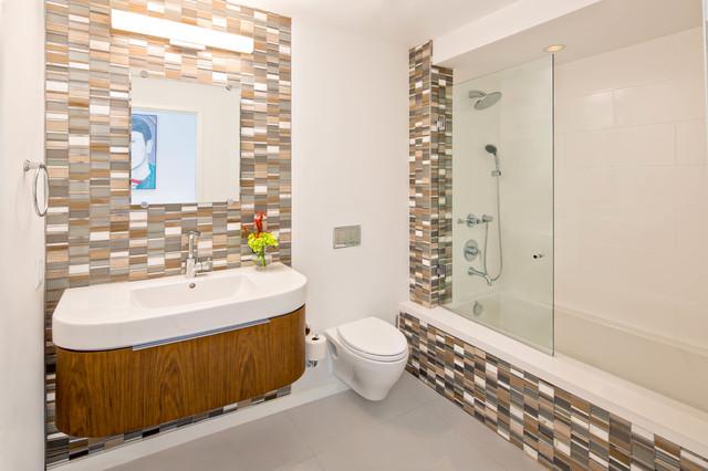 Coconut Grove Modern Modern Bathroom Miami By Causa Design Group