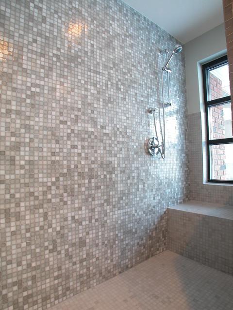 Coghlan Master Bath contemporary-bathroom
