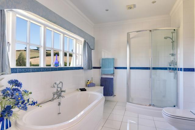Collier's Barton farmhouse-bathroom
