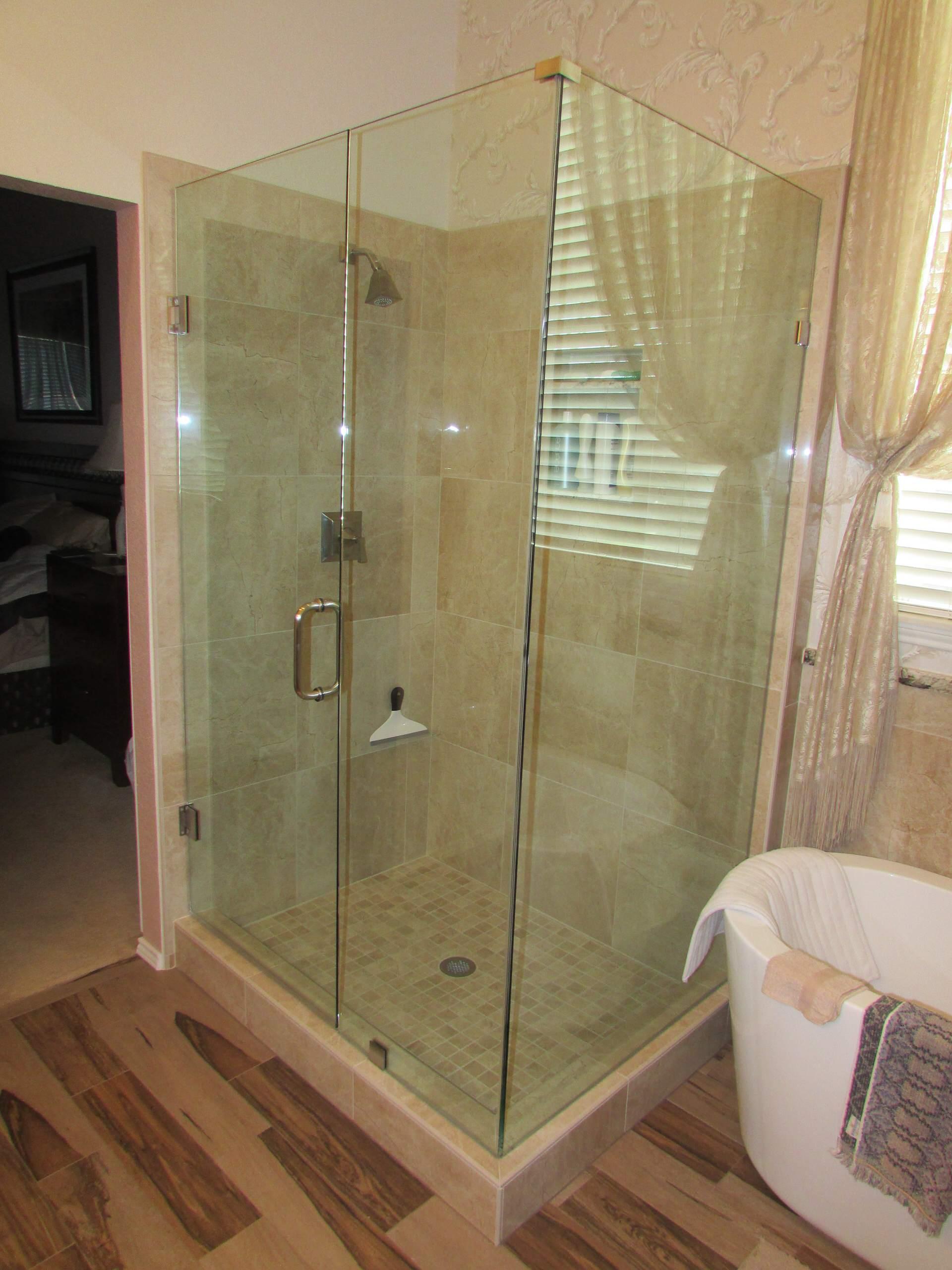 Colony Master Bath