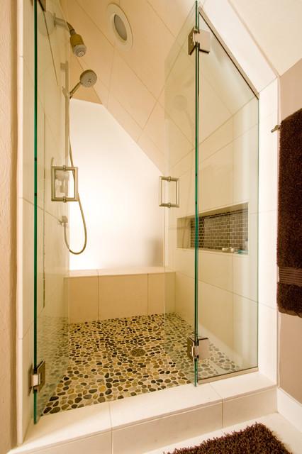 St. Petes contemporary-bathroom