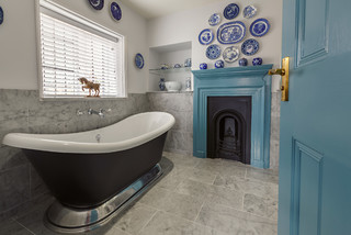 Colourful Baths Traditional Bathroom Essex By Bc Designs