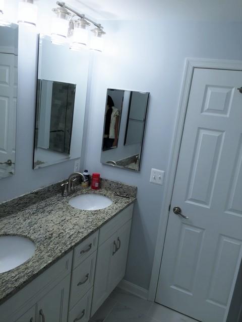 COLUMBIA MARYLAND BATHROOM - Modern - Bathroom - by Best Deal Home ...