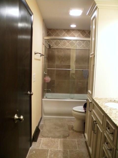 Columbus Ohio Bath Remodel 4